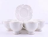 Set de cesti cafea sau ceai, Luxury Collection