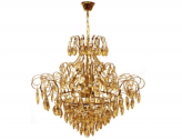 Candelabru Alessandro Design Kristal Crown