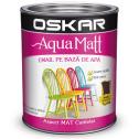 Vopsea pentru lemn Oskar Aqua