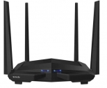 Router Wireless-AC AC10, 4 antene, Tenda
