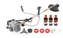 Set motocoasa 6.2 CP WOLFSON® TRX-620