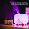 Difuzor Aromaterapie cu ultrasunete Relax, Aroma Land, 500 ml