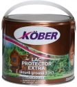 Lac protector extra KOBER pentru lemn cires