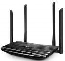 Router Wireless TP-Link Archer C6, Gigabit, 4 Antene externe