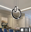 Lampa suspendata eleganta Pendul LED