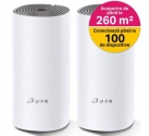 Sistem Wireless Mesh TP-Link Deco E4, 2 Pack