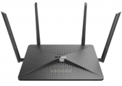 Router Wireless Gigabit D-LINK DIR-882 EXO AC2600, USB 3.0