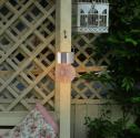 Lampa Exterior Yola, 1 x LED max 0,06W