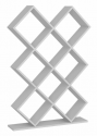 Etajera Decorotika, din melamina 100 procente, 90 x 129 x 19,5 cm